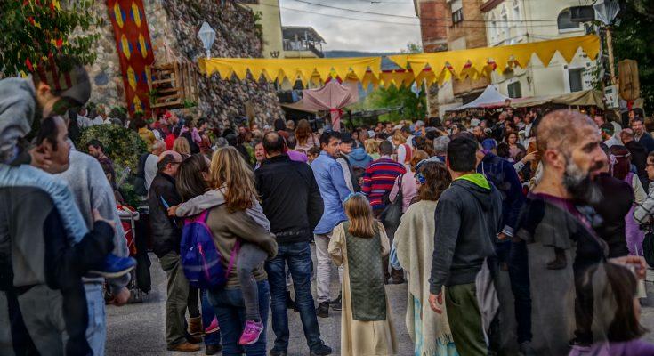 Vilamagore Medieval 2018